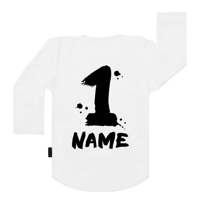 VanPauline BIRTHDAY SHIRT | BABY CLOTHING ONLINE | VANPAULINE