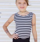 Ducky Street ARM CANDY TATTOO | CHILD TATTOO | TEMPORARY TATTOO