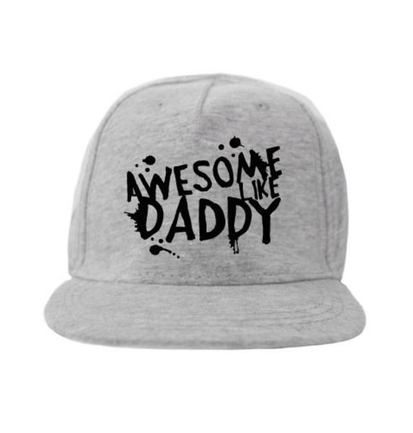 VanPauline CAP - AWESOME LIKE DADDY