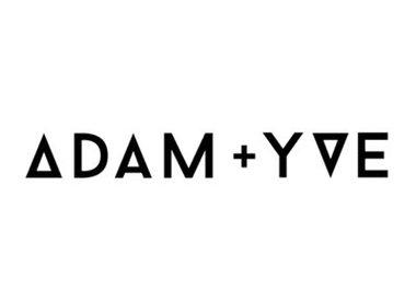 Adam + Yve