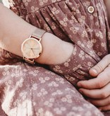 Marlee Watch ROSE GOLD MESH - CHILD - MARLEE WATCHES