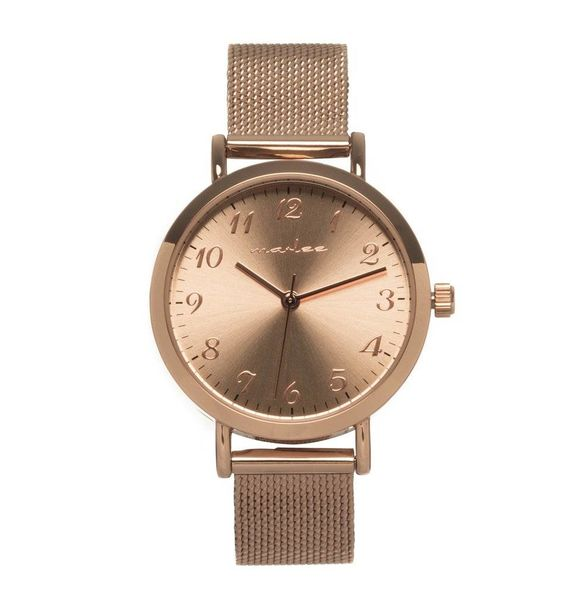Marlee Watch ROSE GOLD MESH - CHILD