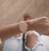 Marlee Watch ROSE COPPER MESH | ADULT WATCH | MARLEE WATCHES