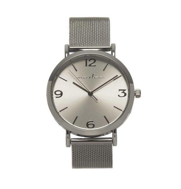 Marlee Watch SILVER MESH - ADULT