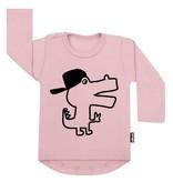 VanPauline STOER T-SHIRT BABY | BABYKLEDING VANPAULINE