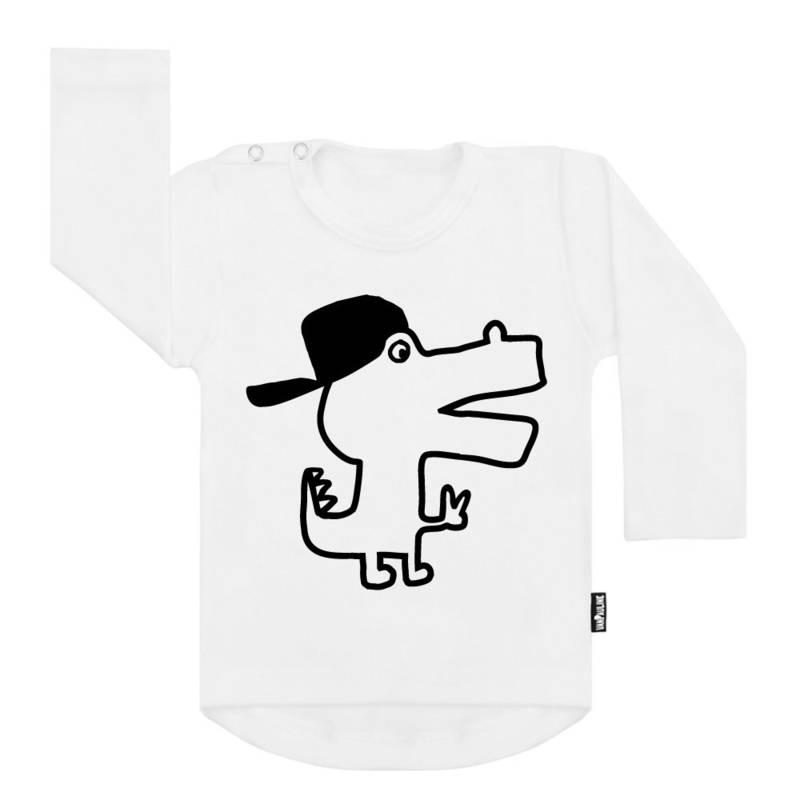 VanPauline CROCO SHIRT | BABY CLOTHING ONLINE | VANPAULINE