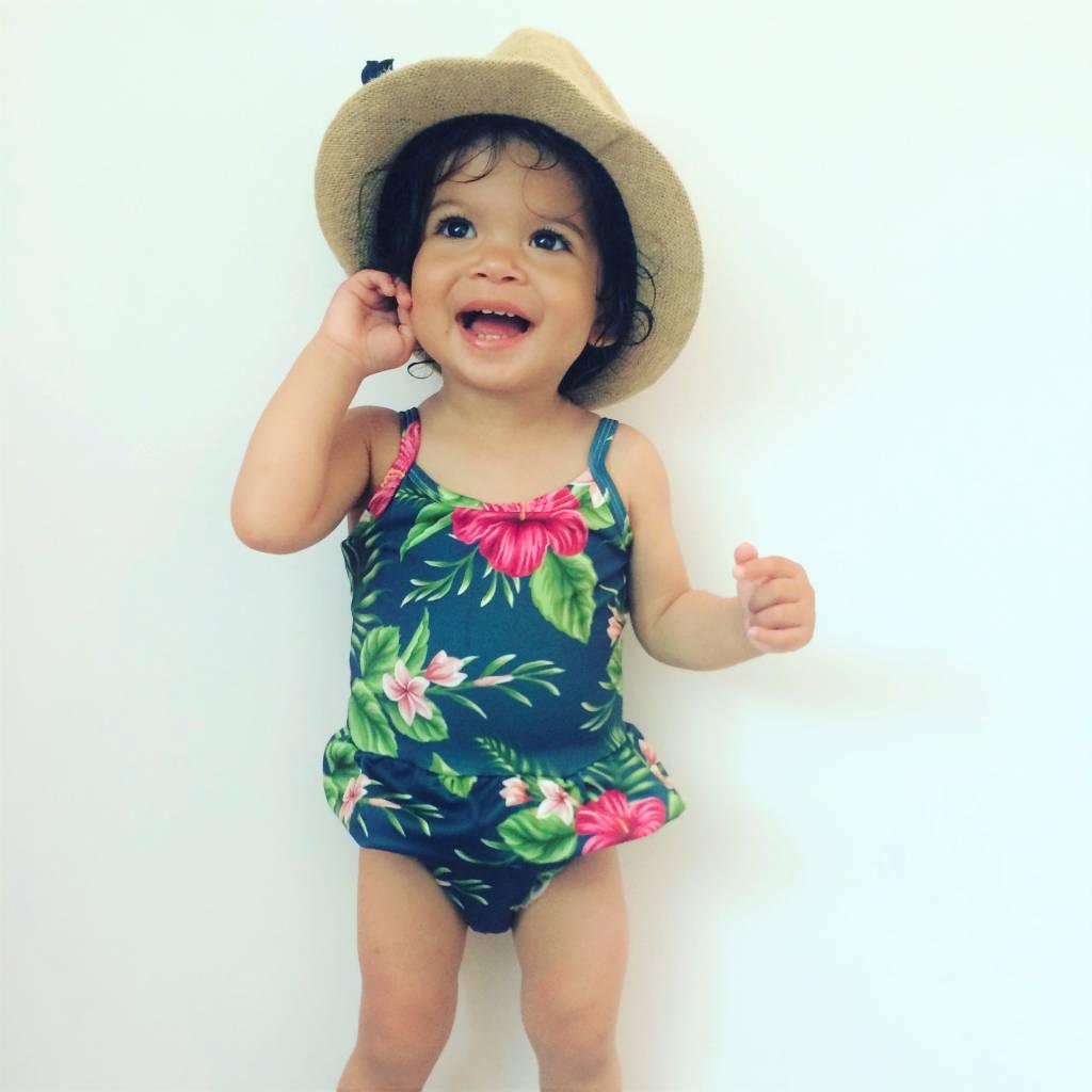 Hip Badpak.Hippe Zwemkleding Voor Kinderen Badkleding Voor Baby S Minis Only
