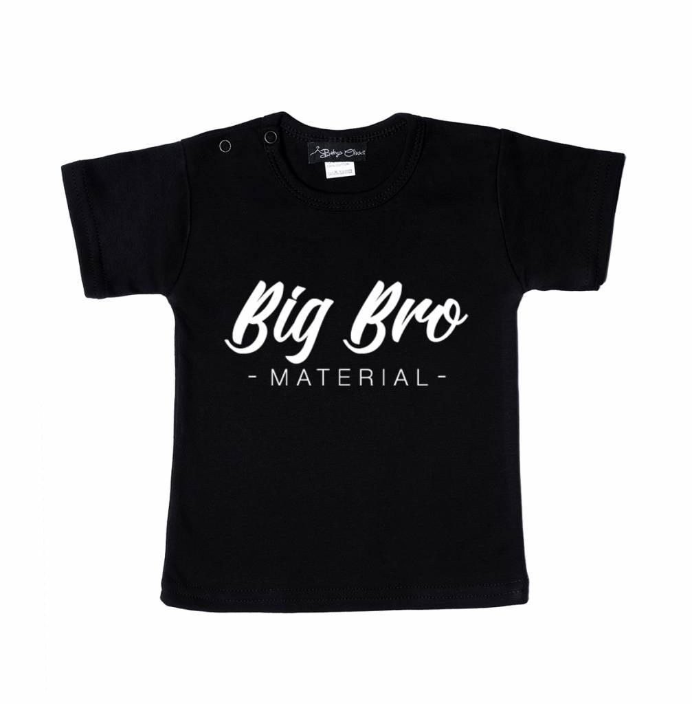 Baby's Closet BIG BRO - BABYCLOSET