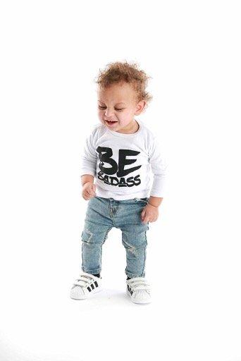 Baby's Closet BE BADASS - BABYCLOSET