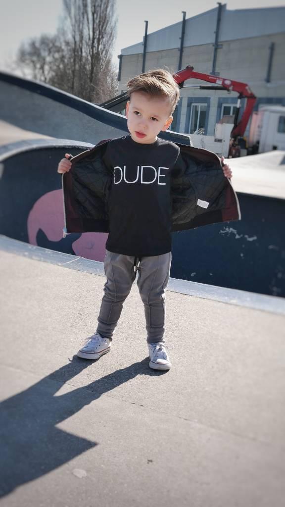 Baby's Closet DUDE - BABYCLOSET