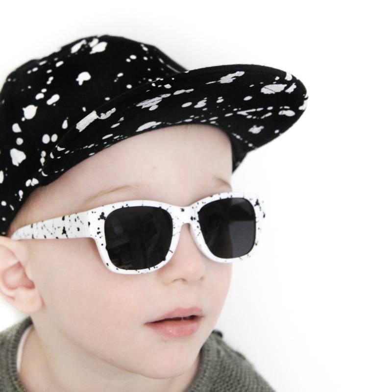 zonnebrillen voor kids VanPauline