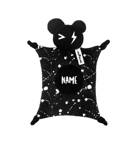 VanPauline BLANKIE BEAR + NAME