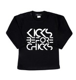 Baby's Closet KICKS BEFORE CHICKS | BABY CLOSET