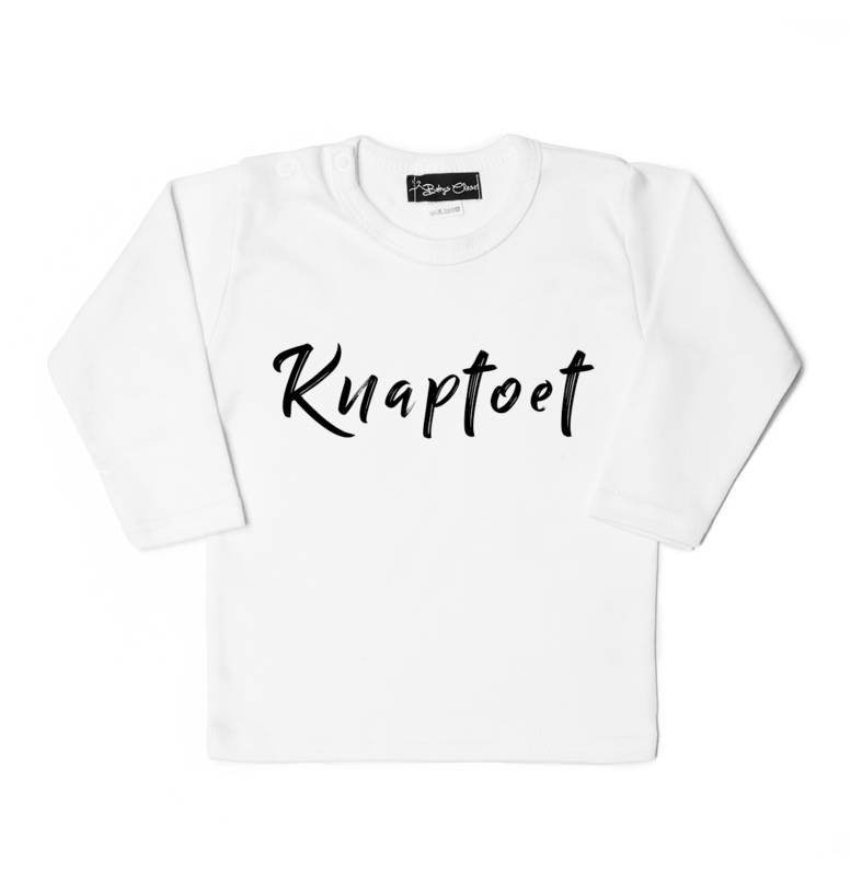 Baby's Closet KNAPTOET | BABY CLOSET