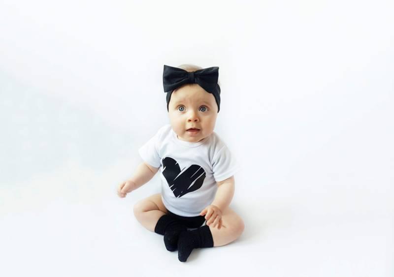 Baby's Closet BIG HEART | BABY CLOSET