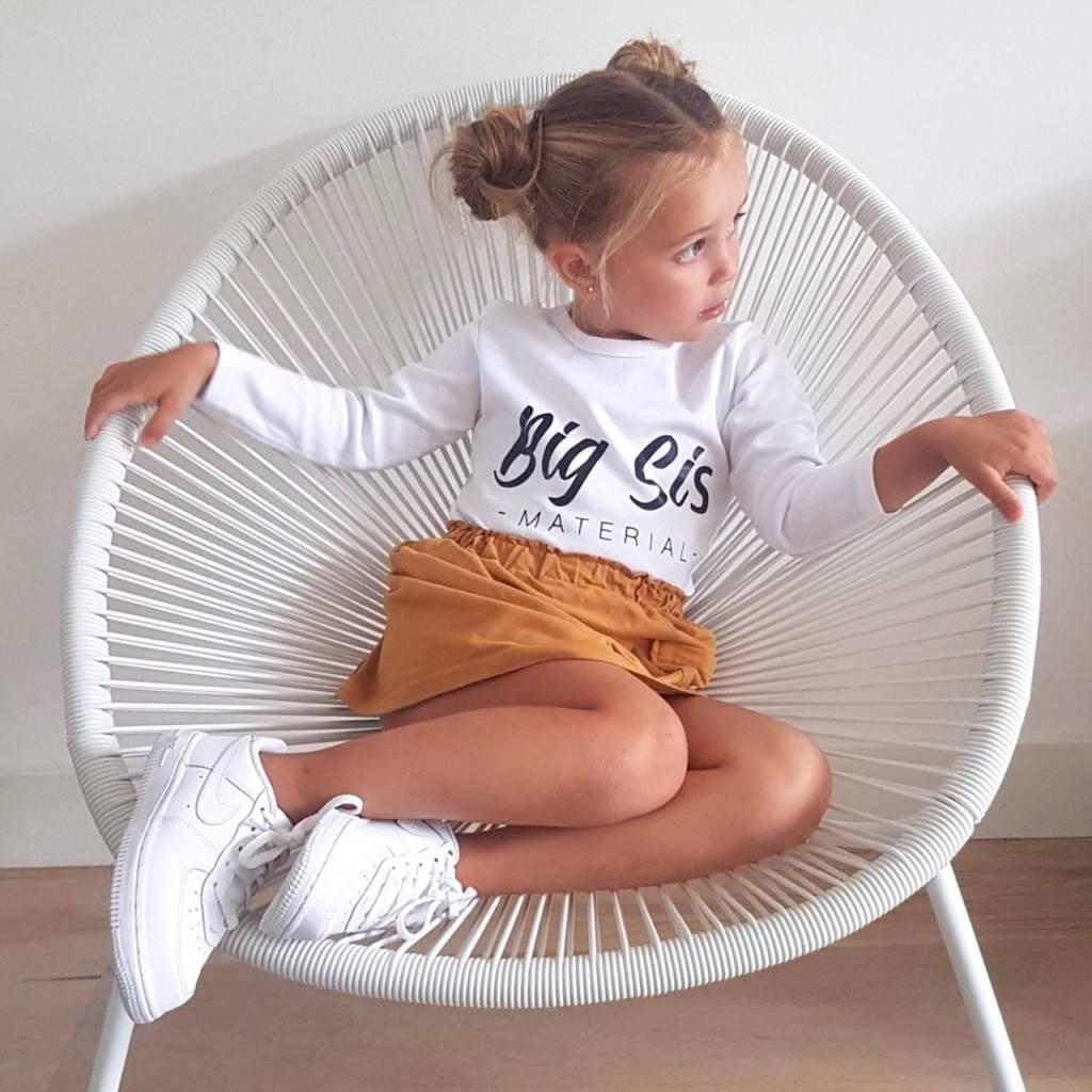 Baby's Closet BIG SIS | BABY CLOSET