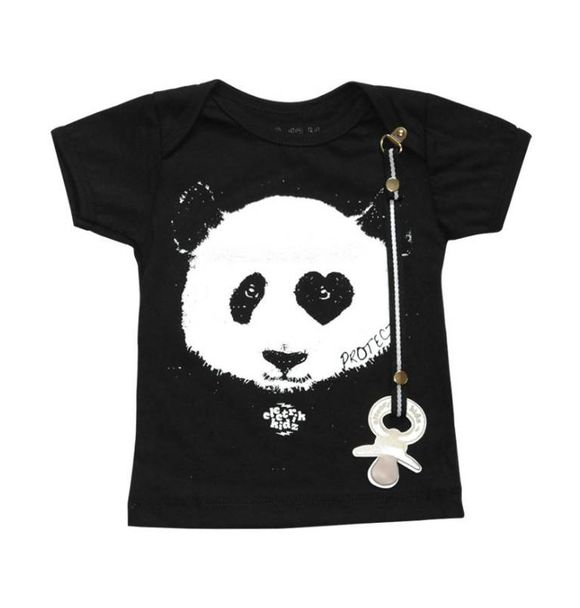 Electrik Kidz SHIRT PROTECT PANDA