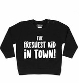 Baby's Closet FRESH KID SWEATER - BABYCLOSET