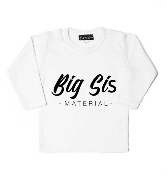 Baby's Closet BIG SIS