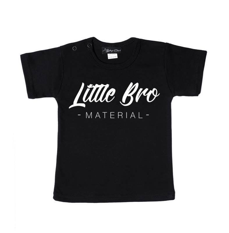 Baby's Closet LITTLE BRO - BABYCLOSET