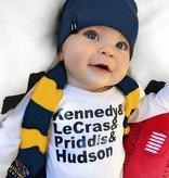Beau Hudson STORM BANDIT BEANIE | BEAU HUDSON