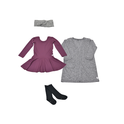 Meisjeskleding online inspiratie outfit