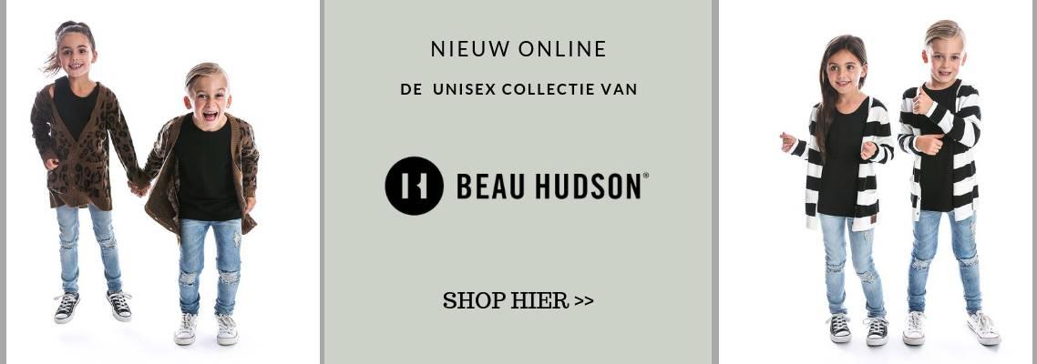 Beau Hudson in Nederland te koop bij Minis Only