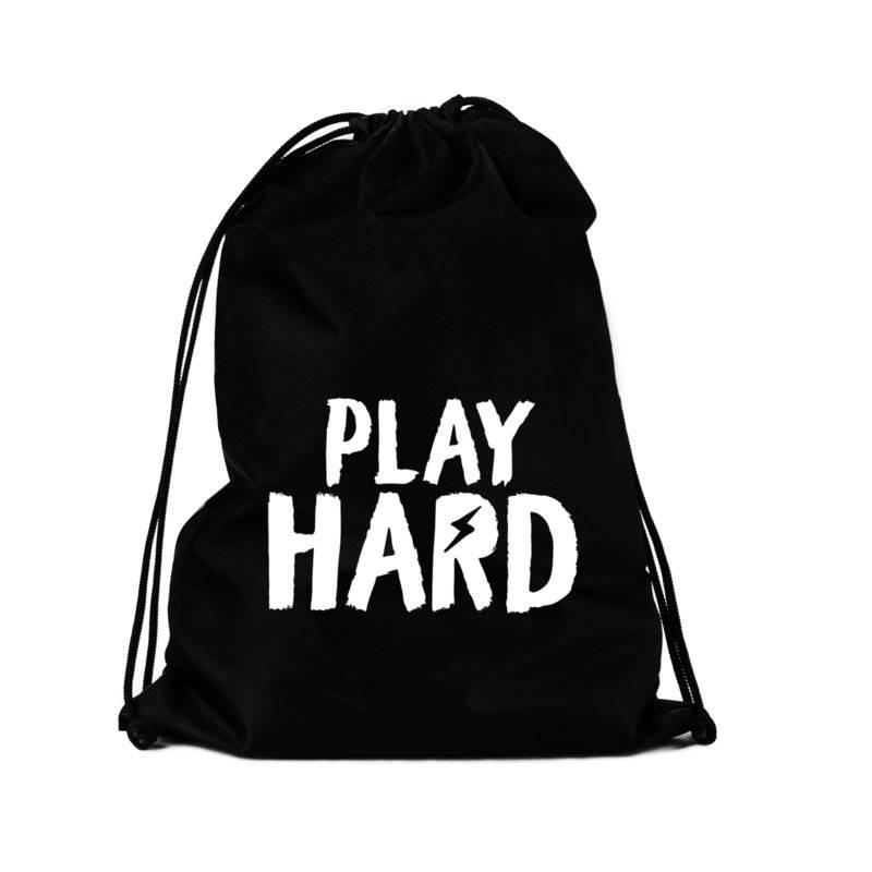 VanPauline SPORT RUGZAKJE PLAY HARD | VANPAULINE