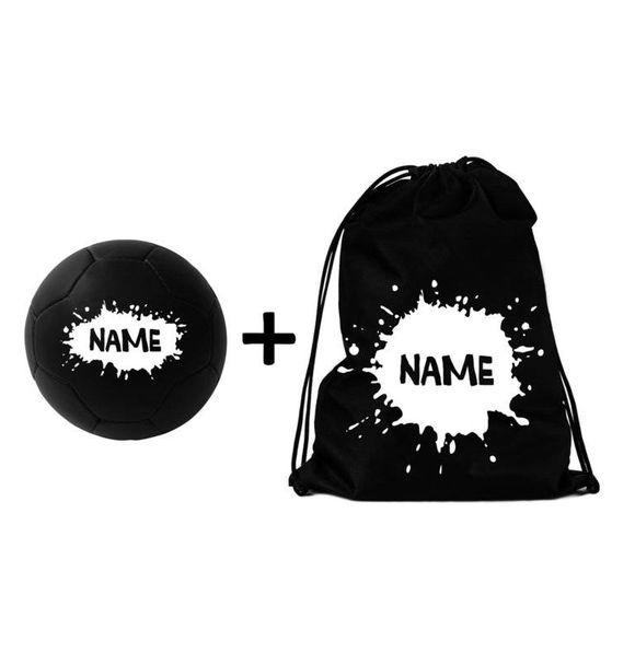 VanPauline BAL & BAG + NAME