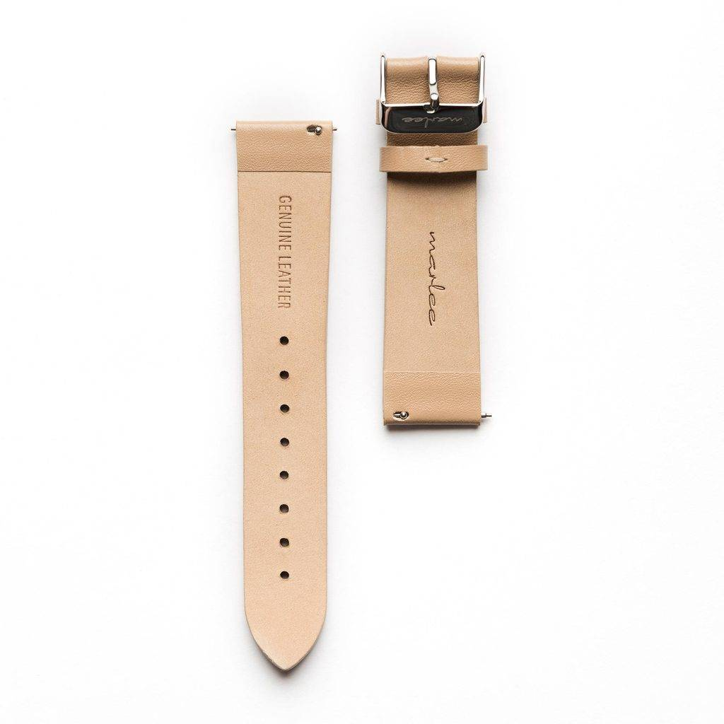 Marlee Watch Kinderhorloge - Duobox horloge met twee bandjes - Marlee Watches