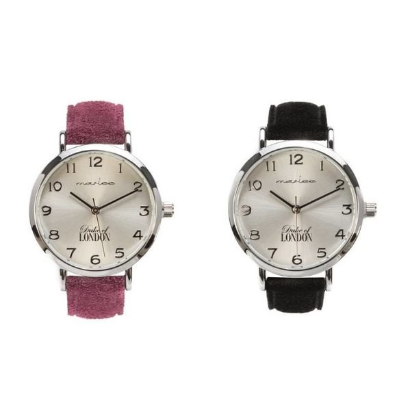Marlee Watch DUKE OR LONDON X MARBLE BOX SET - KIDS