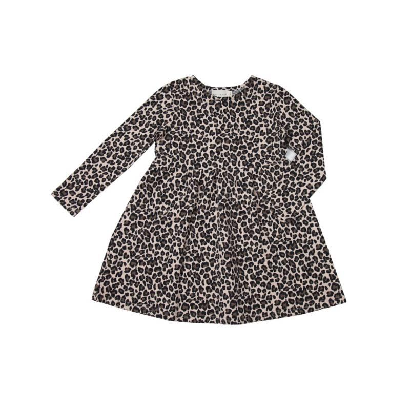 jurkje luipaardprint