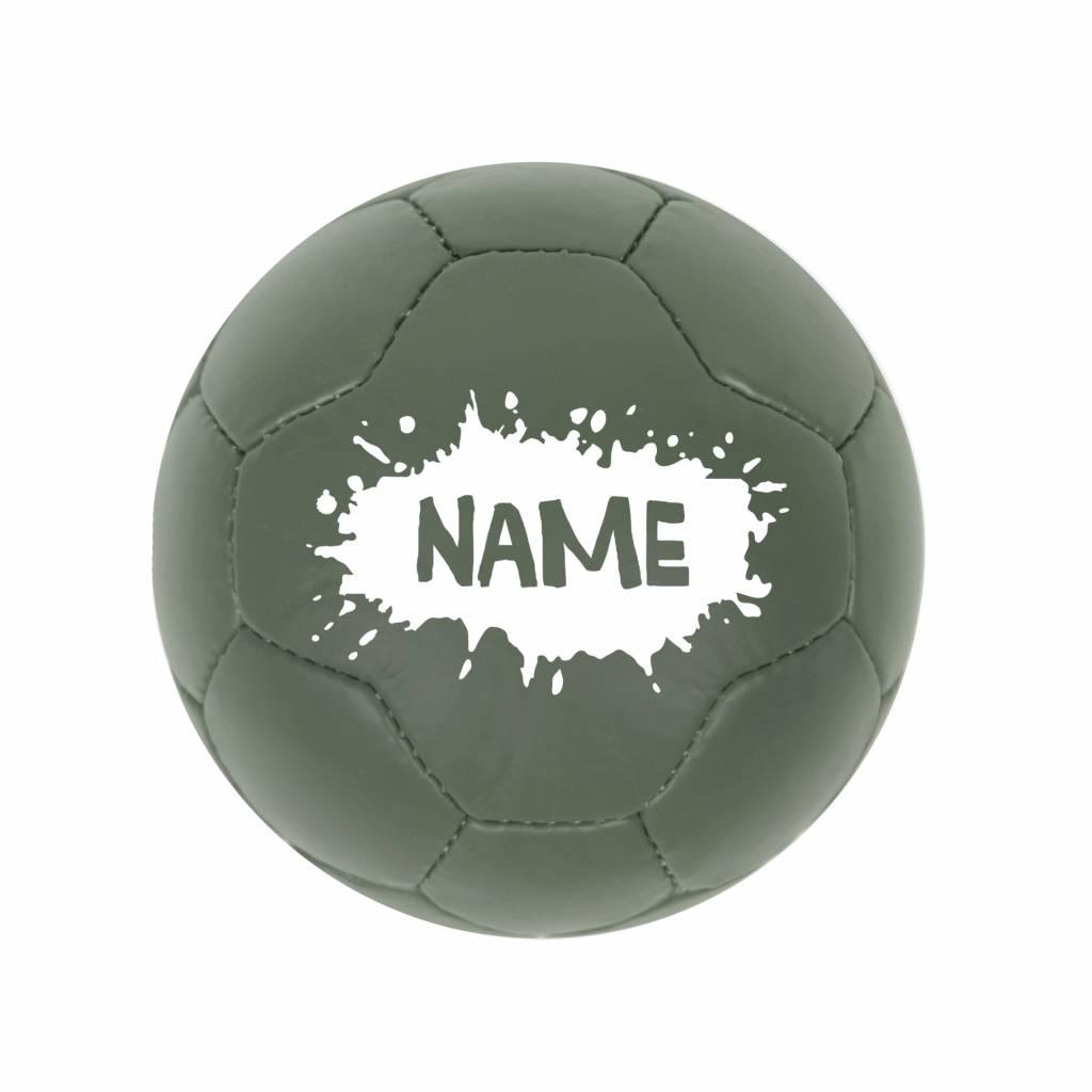 VanPauline GREEN BALL SPLATTER PERSONALIZED | VANPAULINE