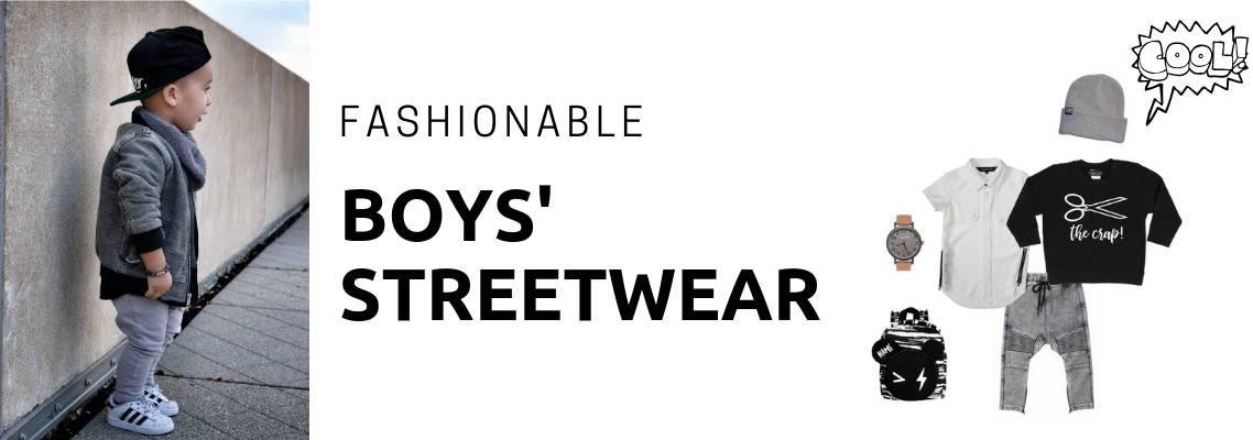 urban jongenskleding online, stoere kinderkleding voor jongens