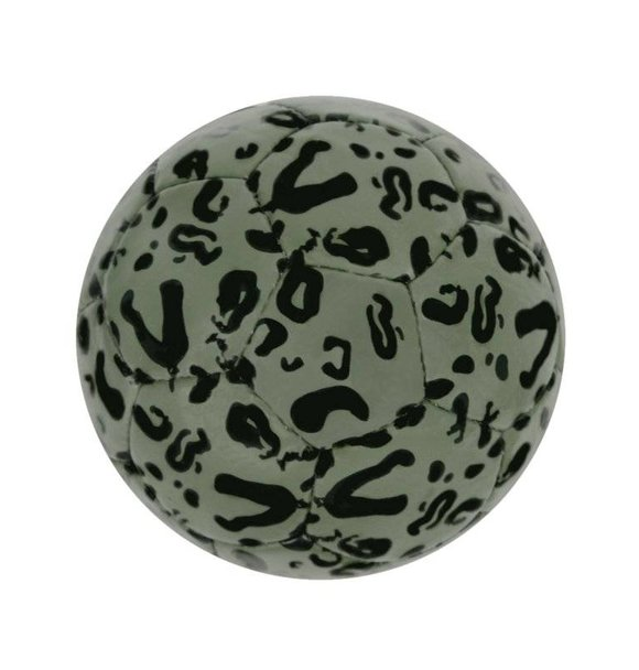 VanPauline BALL GREEN LEOPARD