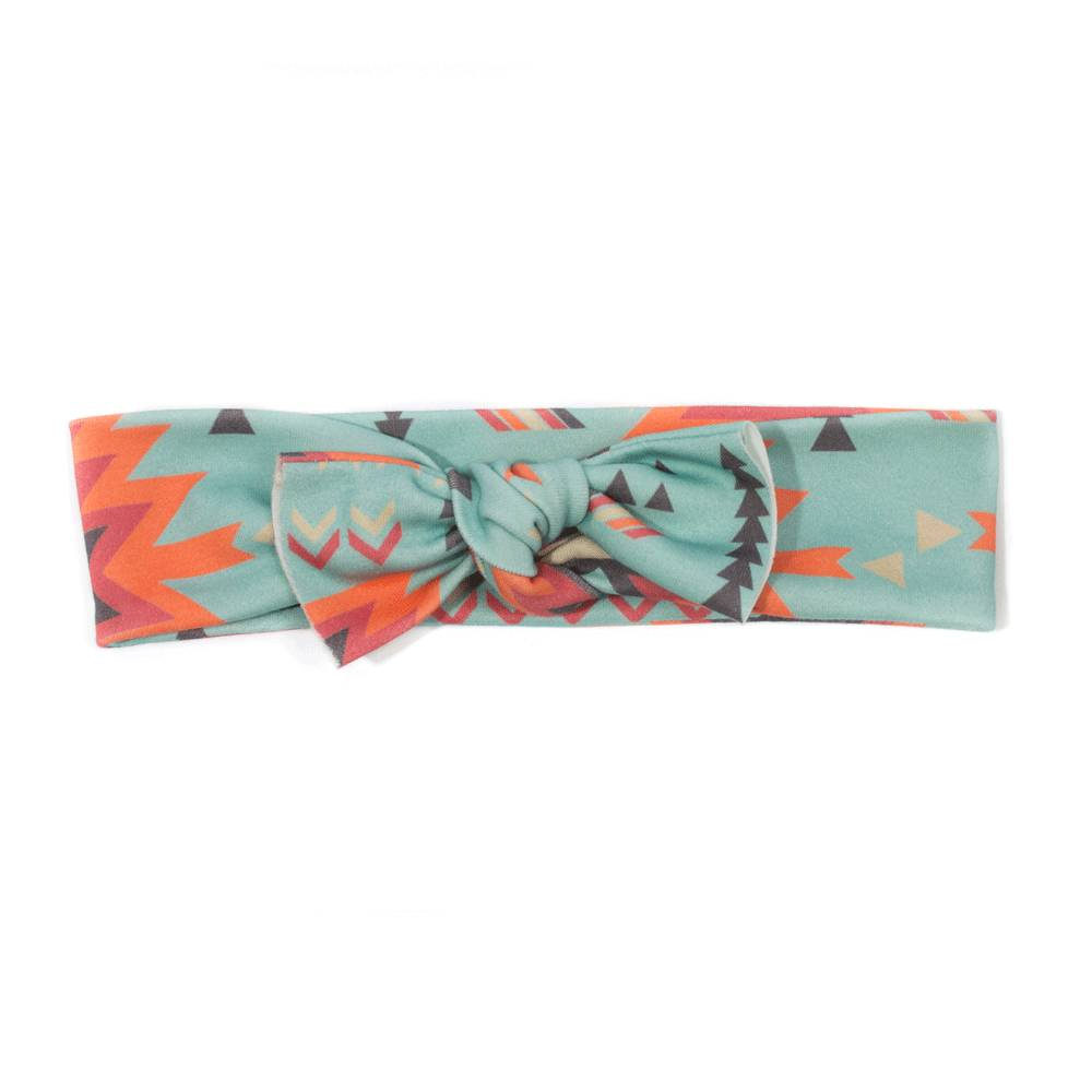 Ollie Jones HEAD BANDANA AZTEC