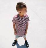 Adam + Yve STRIPED LONG SHIRT | COOL BOYSFASHION | URBAN STREETWEAR FOR KIDS