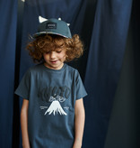 Minikid DARK BLUE SHIRT | KIDS SHIRT NAVY | MINIKID