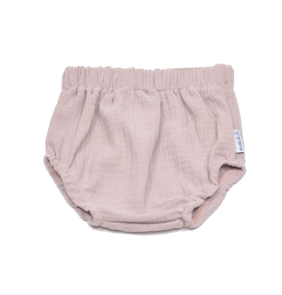 No Labels Kidswear BLOOMERS DUSTY PINK