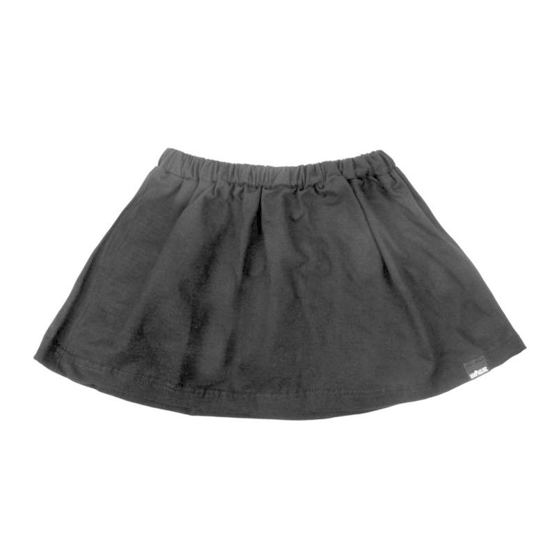 VanPauline BASIC BLACK SKIRT FOR GIRLS | VANPAULINE
