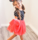 Taylor Joelle TUTU DRESS FOR GIRLS | MINI MOUSE TUTU DRESS | GIRL DRESS