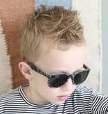 VanPauline GREEN SUNGLASSES FOR BOYS   COOL KIDS SUNGLASSES   VANPAULINE