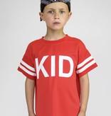 Beaubella Kids RED BASEBALL SHIRT| RED COMFORTABLE SHIRT | BOYS CLOTHING