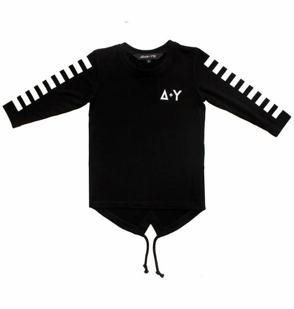 Adam + Yve BLACK LONG SLEEVE