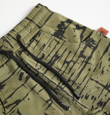 Oovy GREEN HAREM PANTS | COOL DROPCROTCH HAREM FOR KIDS | OOVY