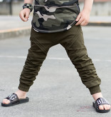 Young Blood Apparel CAMO SHIRT   CAMOUFLAGE T-SHIRT   BOYS CLOTHING   STREETWEAR