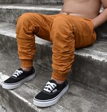 Young Blood Apparel ORANGE BROWN CHINO | BOYS CLOTHING | STREETWEAR KIDS OUTFITS
