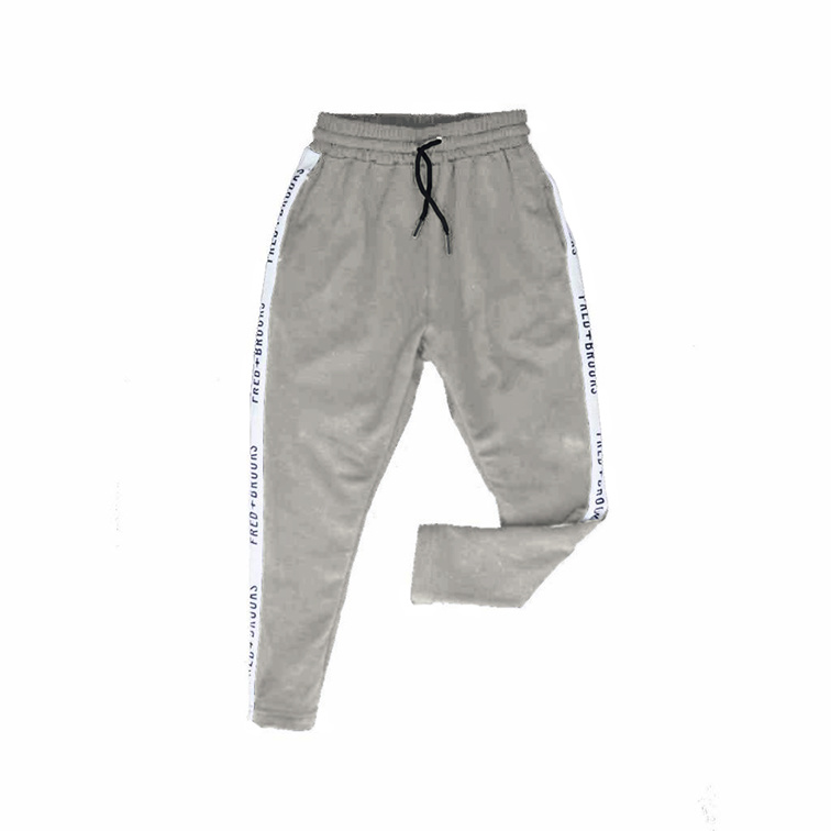 Fred and Brooks GREY JOGGER | COMFORTABLE BOY BOYS FRED AND BROOKS
