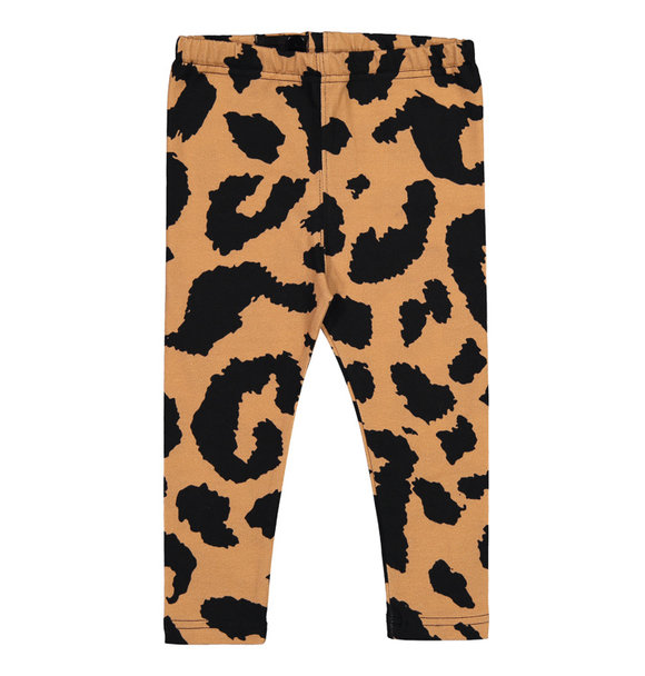 Kiddow LEGGING LEOPARD
