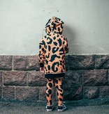 Kiddow LEOPARD JOGGER | COMFORTABLE TROUSERS WITH LEOPARD PRINT | KIDDOW